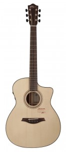 Mayson Luthier Series M1/S CE
