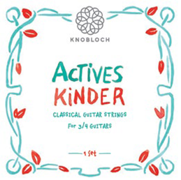 Knobloch Actives Kinder do 3/4